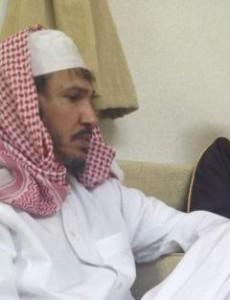 Shaykh Sulayman Al-Ulwan